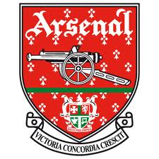 Arsenal (escudo antigo)