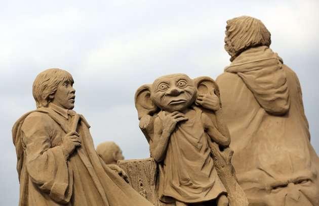 164681097jpg020147 - Increíbles esculturas de arena en el Reino Unido